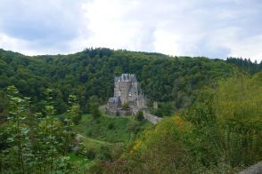 Burg Eltz 7