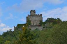 Burg Pyrmont 1
