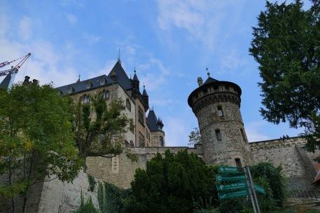 Schloss Wernigerode 1