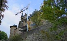 Schloss Wernigerode 2