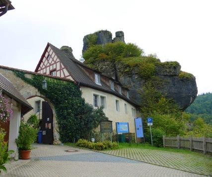 Tüchersfeld 3